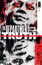 Load image into Gallery viewer, The Department of Truth #1 Collector's Set James Tynion IV (2020)
