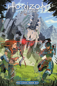 FCBD 2020 Horizon Zero Dawn (2020)