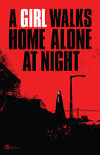 Load image into Gallery viewer, A Girl Walks Home Alone at Night #1 Set – Limited & Incentive Covers (2020)