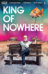King of Nowhere #1 (2020)