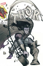 Load image into Gallery viewer, Thor #6 Peach Momoko 3-Cover Simonson 337 Homage Variant Set (2020)