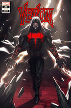 Load image into Gallery viewer, Venom #26 Inhyuk Lee Exclusive Trade & Virgin Variant Set (2020)