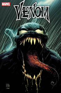Venom #27 Stegman Variant Full Codex Donny Cates (2020)