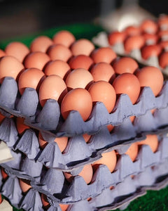 Friday Flat of Farm Fresh Eggs - Downtown Long Beach - 12noon - 2pm Pick-up