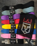 F4P Handwraps - 180 in (assort. colors)