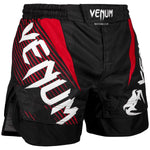 Venum NoGi 2.0 Fightshorts - Black/Red
