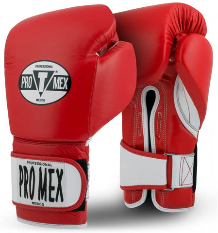 Pro Mex Professional Bag Gloves V2.0 - 12 oz