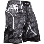 Venum Tecmo Fightshorts - Dark Grey
