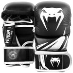 Venum Sparring MMA Gloves Challenger 3.0 - Black/White
