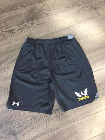 Under Armour Athletic Shorts - 3 colors