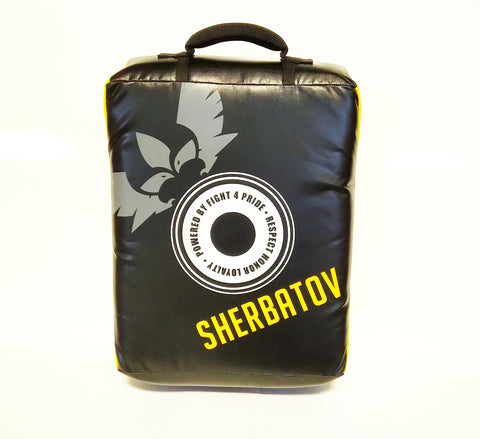 Sherbatov Kick Shield