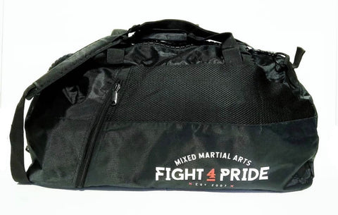 FIGHT4PRIDE Sport Bag