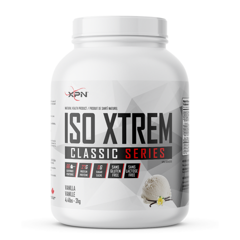 XPN Protein Iso Xtrem [2 kg]