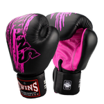 Twins Special Leather Fancy Gloves - 16 oz