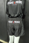FIGHT4PRIDE Fight Shorts
