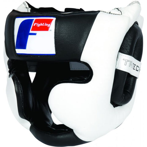 Fighting Tri-Tech Full Training Headgear
