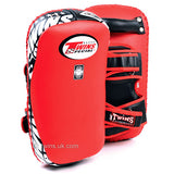 Twins Special Curved Thai Pads (pair)