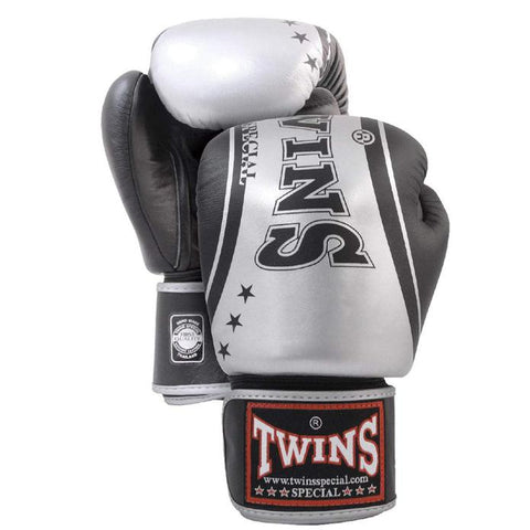 Twins Special Leather Fancy Gloves - 12 oz