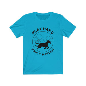 Play Hard, Party Harder T-Shirt