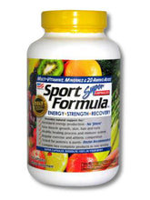 Load image into Gallery viewer, Sport Formula Vitamin Super Capsules