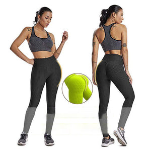 Hibote™ Anti-Cellulite Kompression Leggings