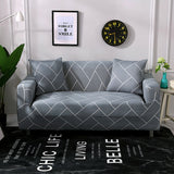 Universal towel Slip-resistant Elastic sofa cover  covers for living room