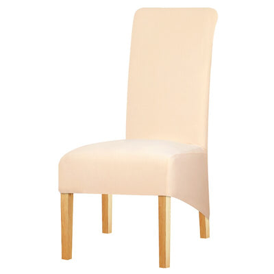 XL Size Long Back Europe Style Seat Chair