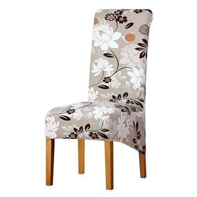 Big Size Chair Cover