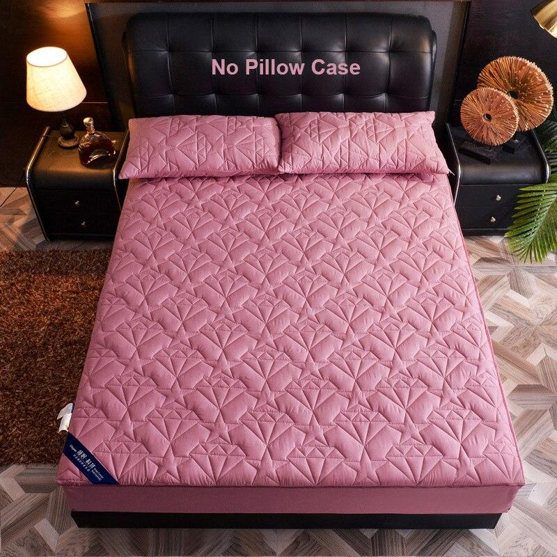 Thick Mattress Cover Nonslip Bed Mattress
