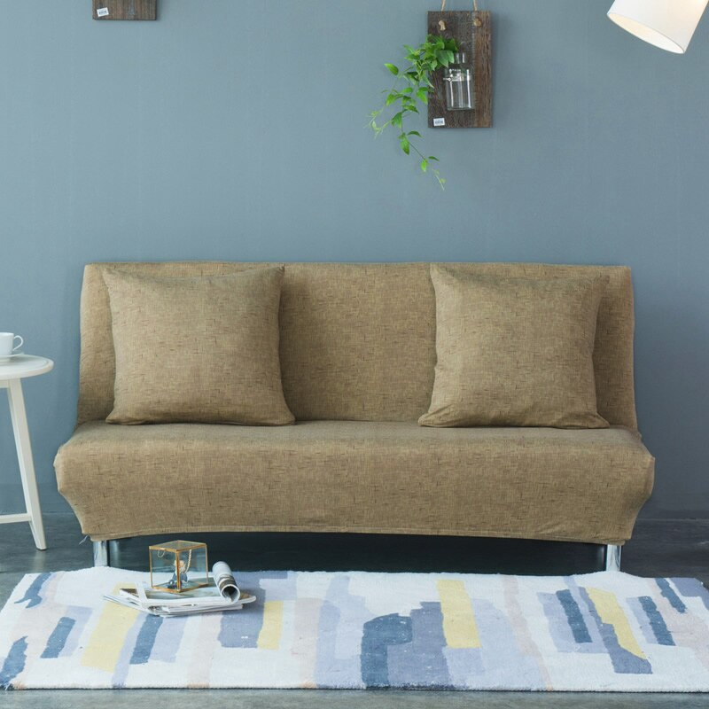 Universal Size Sofa Bed Washable Stretch Covers