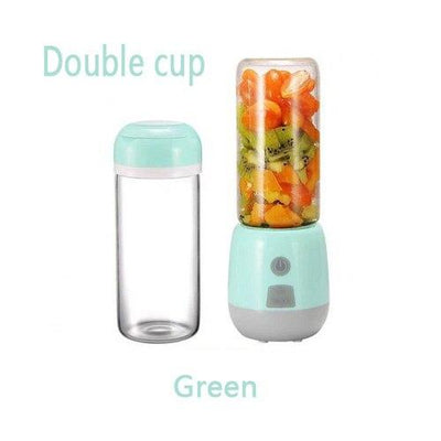 Portable Mini Multi-Function Kitchen Household Automatic Juicer