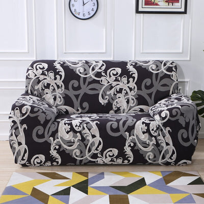 Universal size 1/2/3/4 seater Sofa Stretch Elasticity Couch covers