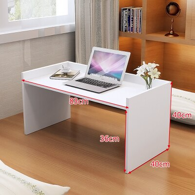 Hanging Lazy Bedroom Computer Desk
