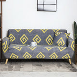 Couch Slipcover