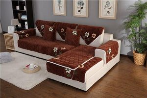Non-slip Seat Couch Cover For Living Room