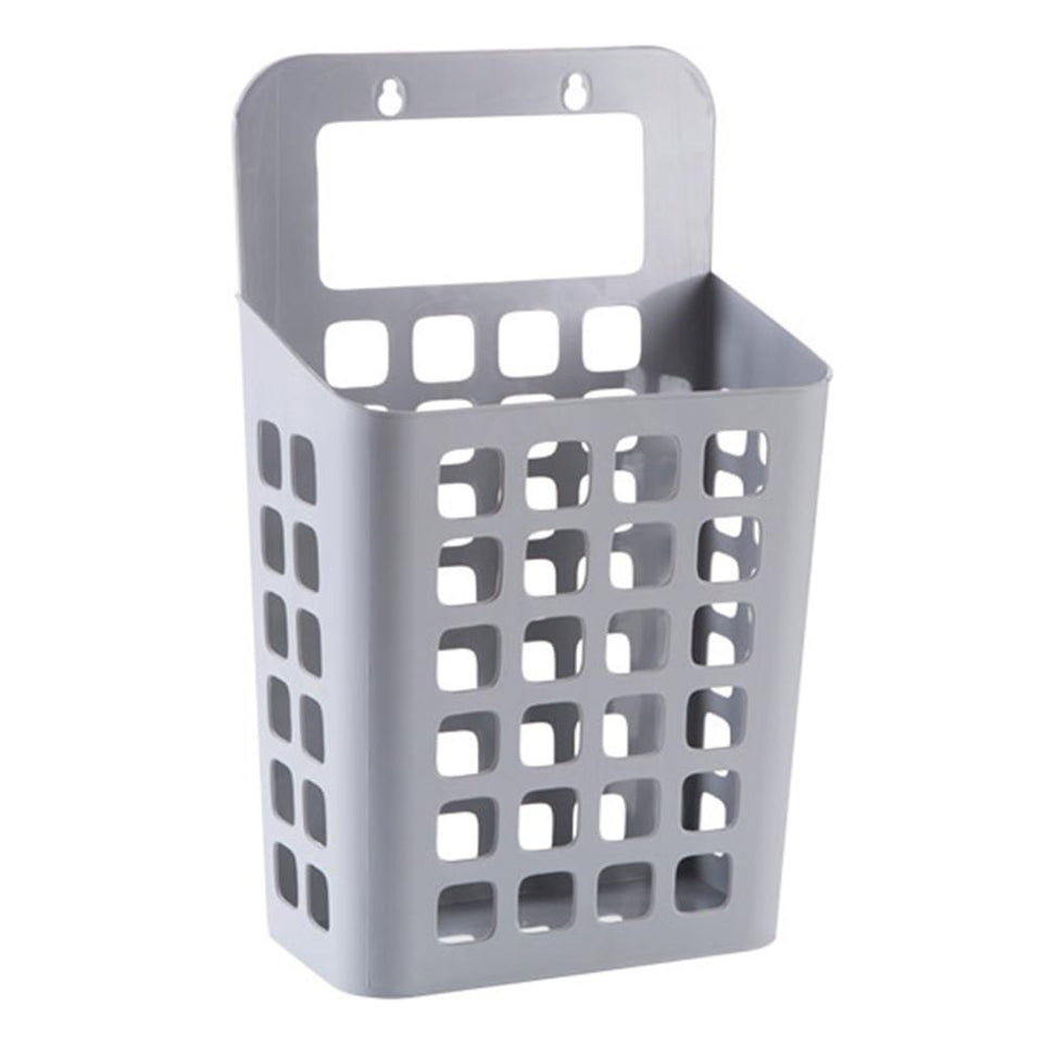 Sucker Hollow Plastic Laundry Basket