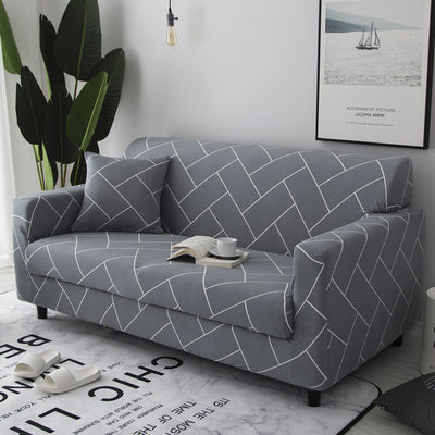 Tight Wrap All-inclusive Slip-resistant Sofa Covers