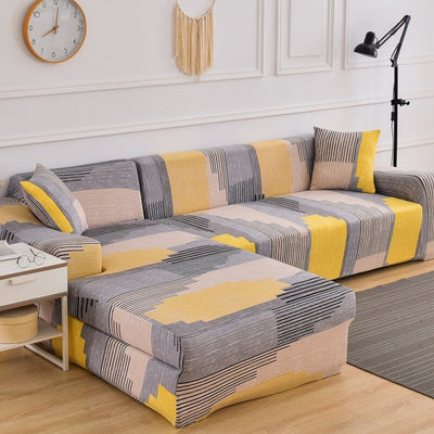 Nordic Modern Style Universal Sofa Couch Cover