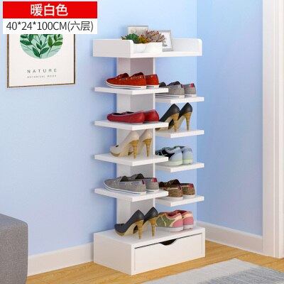 Shoe Cabinets Rack Large Capacity Storage