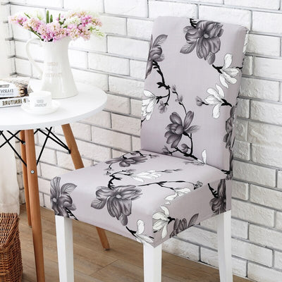 Elastic Seat Chair Covers
