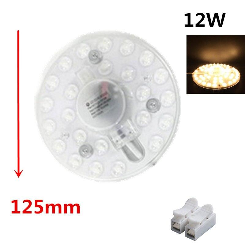 Replace Ceiling Lamp Lighting Source