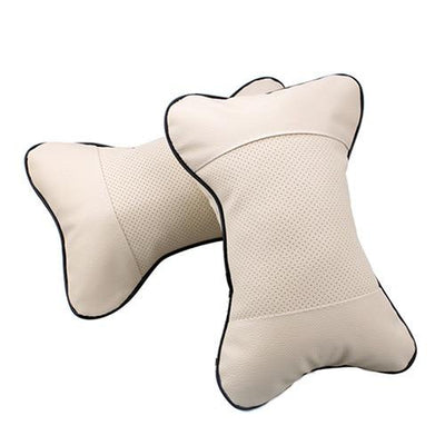 Breathable massage pillow Seat Supports