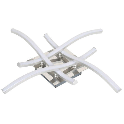 Forked Shaped Modern LED Ceiling Lights
