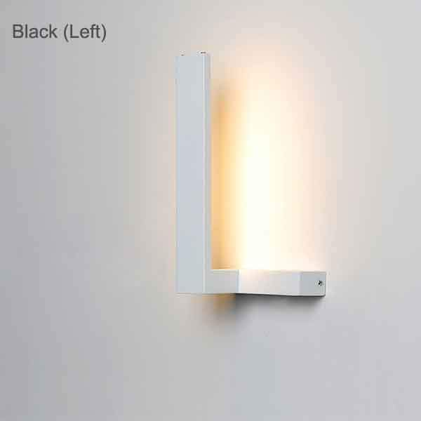 Surface Mounted Wall Lamp AC90-265V