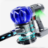 Wired Auto Dust  Vacuum Wet / Dry Air Pressure Cleaner