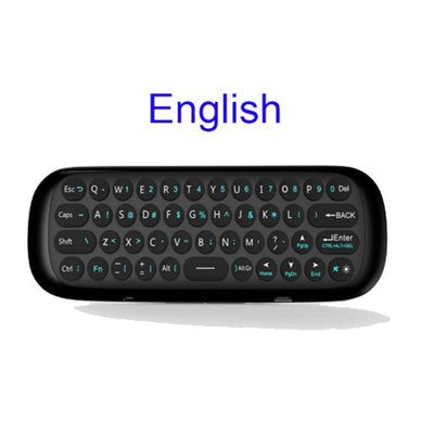 2.4Ghz  Wireless Keyboard  IR Learning for Android TV BOX/Mini PC