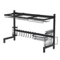 Stainless Steel Kitchen Drain Rack Shelves