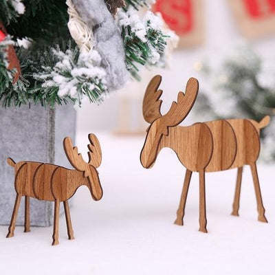 Christmas 1 Pc Fashion Decoration Accessories Gift