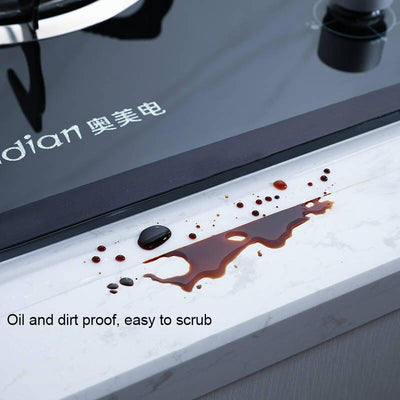 Kitchen Stove Sink Waterproof  Oil Proof Stickers