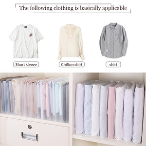 Wardrobe Space Saver